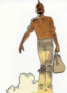 17 Best Images About Moebius On Pinterest