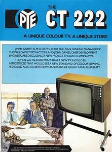 Pye  U2013 Radios