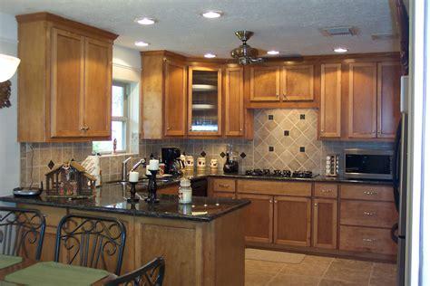 Cottage Kitchen Backsplash Ideas - amazing of great home improvements kitchen small kitchen 1082