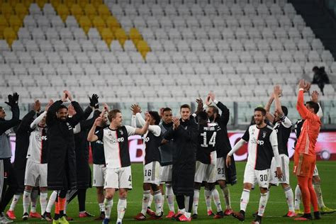 Serie A Considering Playoffs, Potentially Not Awarding ...