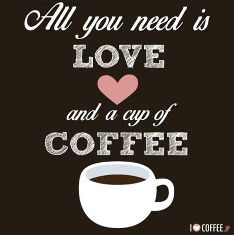 love   cup  coffee  love coffee