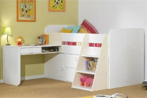 kids loft bed with desk 20 loft beds with desks to save kid s room space kidsomania