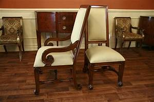 Chair Upholstery Dining Room. 4 Furniture Room ... Image ...