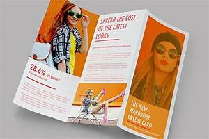Create Business Flyer Folded Flyers Leaflets Flyer Printing With Free