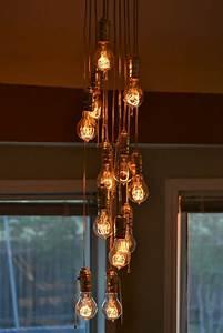 coole diy len aus glühbirnen basteln schön und funktional