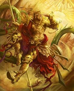 Sun Wukong Myth VS Battles Wiki FANDOM Powered By Wikia