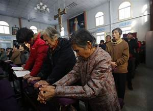 Why Was A Chinese Christian Woman Buried Alive By Chinese ...