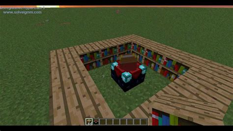minecraft tutorial     level  enchantment