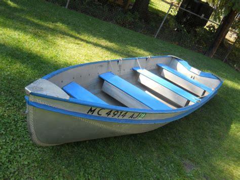 Crestliner Boats For Sale Europe by 14 Aluminum Classic 1952 Larson Resorter Crestliner