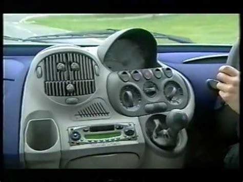 fiat multipla top gear fiat multipla top gear best family car award winner 2000
