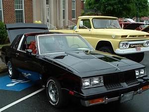 Rush02 1982 Oldsmobile Cutlass Calais Specs, Photos ...