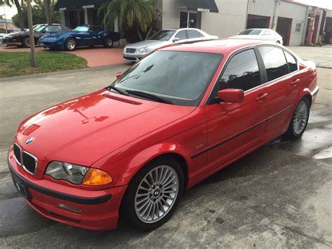 2001 Bmw 330i  The Car Bar
