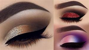 How to Apply Dark Eye Makeup 15 Steps with Pictures