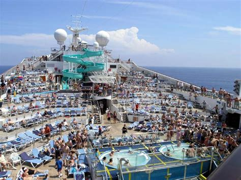 carnival triumph lido deck plan pin carnival conquest cabin layout pictures on