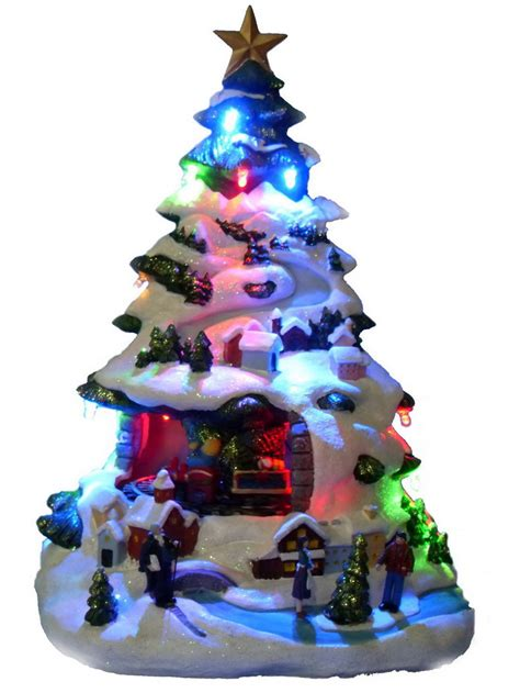 lighted christmas tree decoration light up christmas decorations letter of recommendation