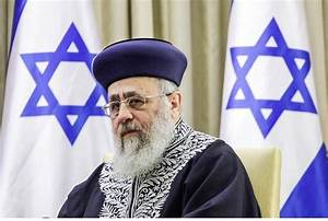 Chief Rabbi Urges Mass French Aliyah At Toulouse Attack ...