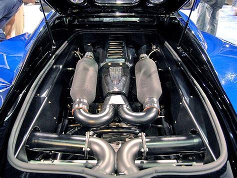 Top 10 pasaules dārgākās mašīnas - Spoki