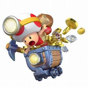 Gaming Post 23: Captain Toad, Treasure Tracker – Gamer
