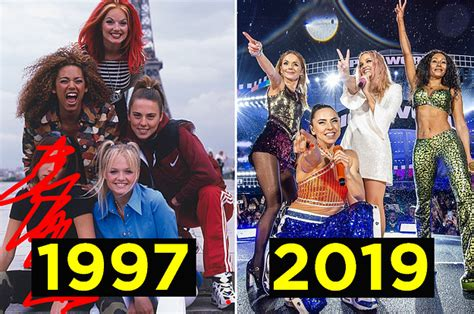 heres   spice girls