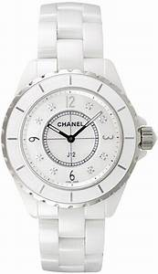Chanel J12 38mm Unisex Watch Model  H3214