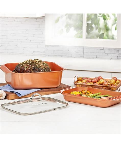 copper chef xl  cooker reviews cookware kitchen macys