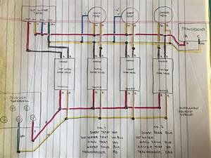 Hvac Wiring  Any Reasons For One Zone To Be Wired