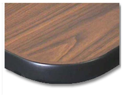 solid surface table bases finishes wood edging laminate cabinets felling products