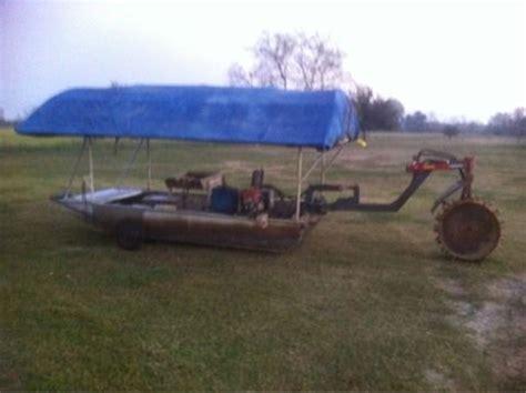Used Crawfish Boats For Sale In Louisiana by Aluminum Crawfish Skiff Related Keywords Aluminum