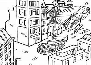 Malvorlagen Autos Kostenlose Ausmalbilder MyToys Blog