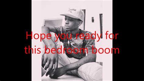 Bedroom Boom Instrumental by Oshea Bedroom Boom Lyrics In Hd