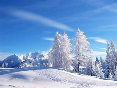 Winter Wallpapers Snow Landscape Nature Scenery Landscapes