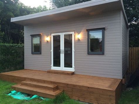 Sheds In Fife by Garden Buildings Offices And Summer Houses For Sale In