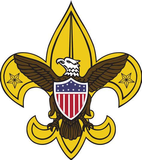 Boy scouts of america universal emblem png logo #3978 ...