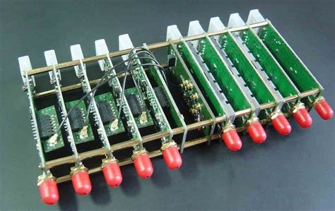 A Multi-channel Coherent Rtl-sdr Product