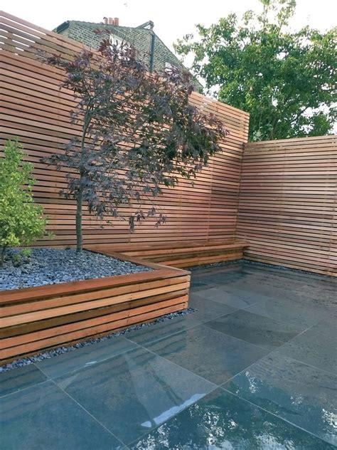 minimalist modern garden design ideas suitable plants  minimalist garden style