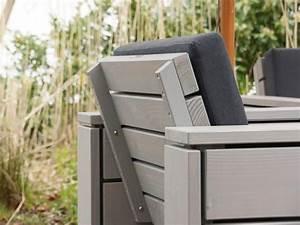 Lounge Sessel Holz : lounge sessel holz outdoor ~ Indierocktalk.com Haus und Dekorationen