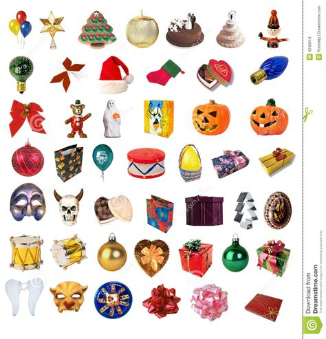 free clipart collection clipart collection stock illustration image of