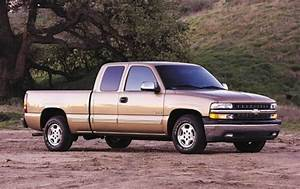 Used 2001 Chevrolet Silverado 1500 Extended Cab Pricing