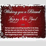 Christian Happy New Year Clipart | 700 x 556 jpeg 117kB