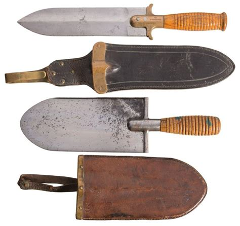 Knife Sharpening Springfield Il u s springfield 1880 knife and entrenching tool