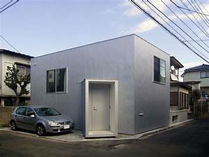House in Komae by Go Hasegawa and Associates