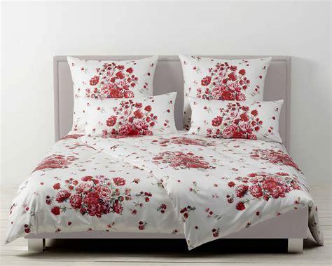 Elegante Comfort- Bettwäsche Blütenzauber 2175-1 • Slewo.com