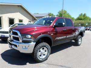 2016 Ram Ram Pickup 2500 Power Wagon
