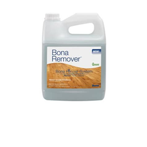 Bona Floor Finish Canada by Bona Remover
