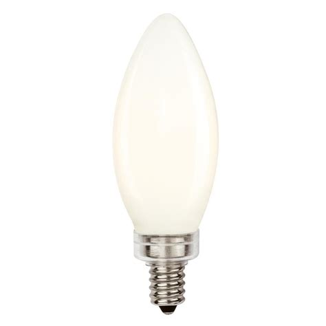westinghouse 40w equivalent soft white b11 dimmable