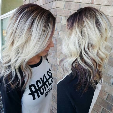 Hair Dyes Ideas by 25 Cool Hair Color Ideas To Try In 2017 Fazhion