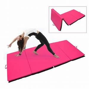 tapis fitness pas cher muscu maison With tapis de fitness pas cher