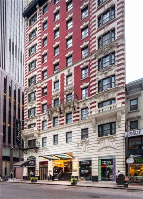 Radio City Apartments In New York City, Ny  Non Smoking