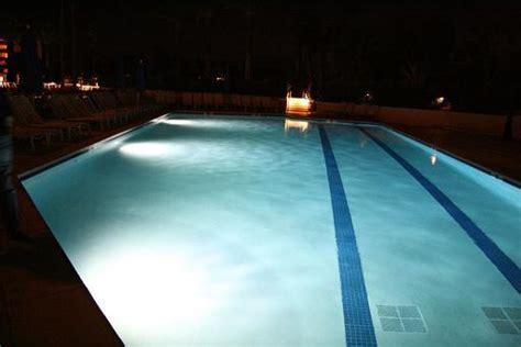 etsce residential pool light hours survey etcc