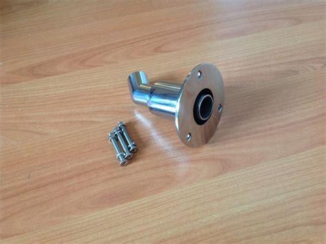 38mm s s exhaust skin fitting for eberspacher webasto diesel heater